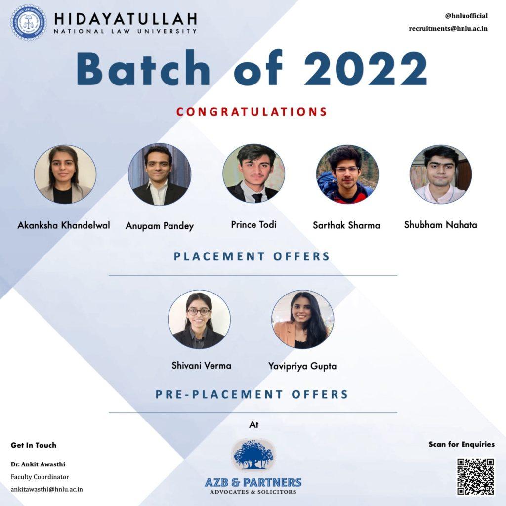 Batch 2022